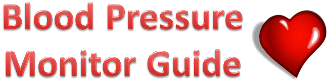 Blood Pressure Monitor Guide