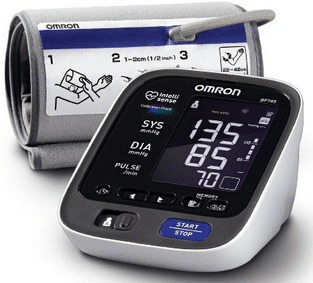 Omron BP785 10 Series Upper Arm Monitor