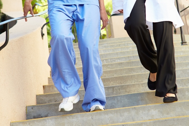 best shoes for male nurses