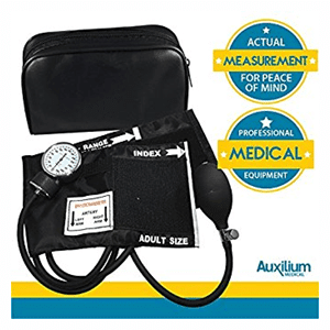 Auxilium Medical Sphygmomanometer
