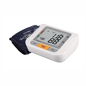 Fam-Health Automatic Wrist Blood Pressure Monitor