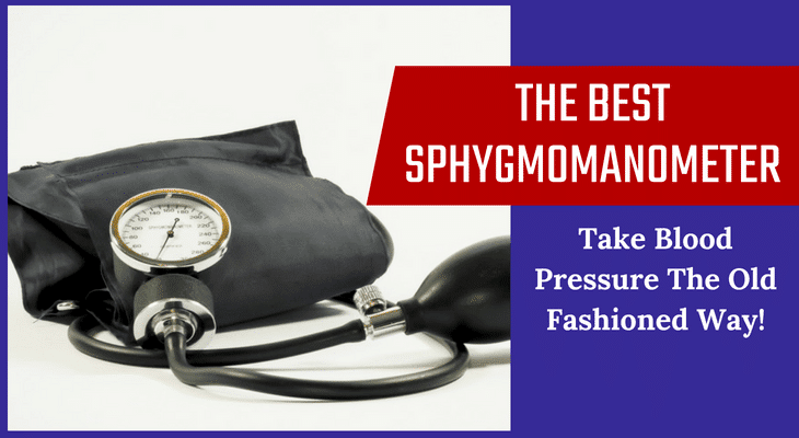 The Best Sphygmomanometer
