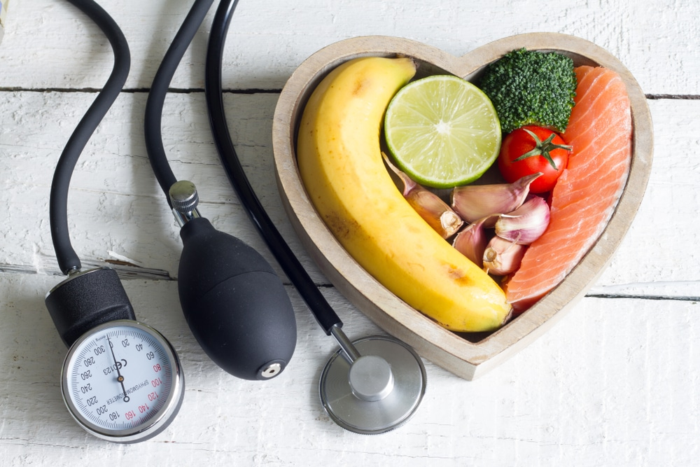 lower high diastolic blood pressure